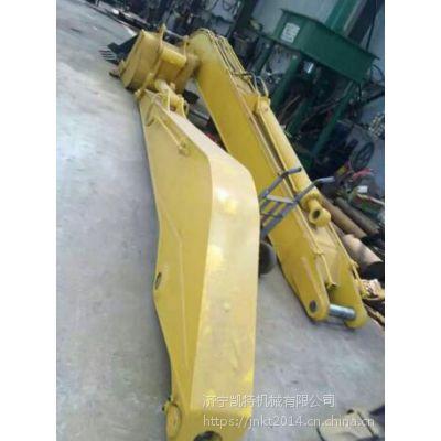 供应小松PC200-8加长臂 小松纯正原装配件
