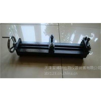 QSX-16定伸保持器-天津智博联防水材料拉伸时的老化性能