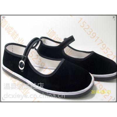 安徽便宜的手工布鞋批发