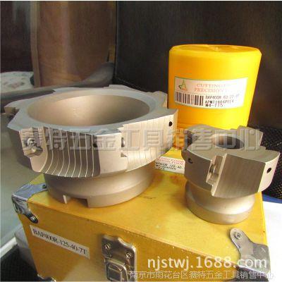 【行业领先】供应品质铣刀盘 直圆角铣刀盘 可转位平面铣刀盘