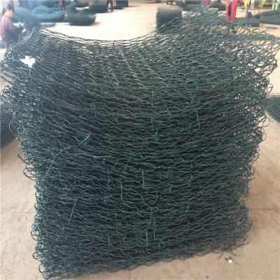 企石格宾网 河流防护石笼网 道路防护石笼网