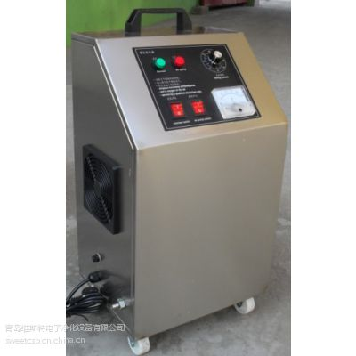 【臭氧消毒机】臭氧发生器-移动式医用臭氧消毒机-维斯特制造厂家