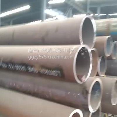 江西无缝钢管(20#)20g锅炉精密管厚壁管