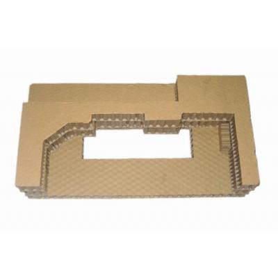 竹坑蜂窝纸板厂家坑梓蜂窝纸板缓冲材料供应 奇昌