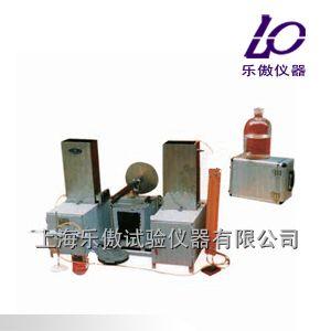 TSY-11土工合成材料水平渗透仪上海乐傲