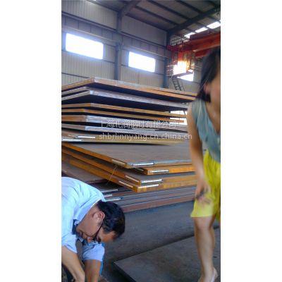 Q355NH耐候圆钢价格Q355NH圆钢