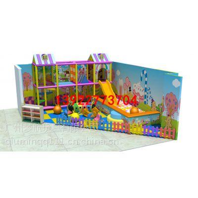 福州大型游乐园淘气堡/室内儿童游乐设备专业定做