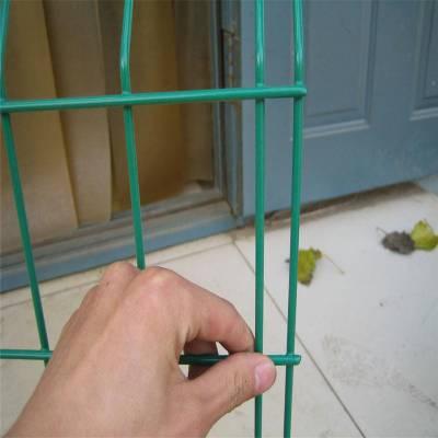 旺来铁丝围栏网 球场围栏网 公路防护网