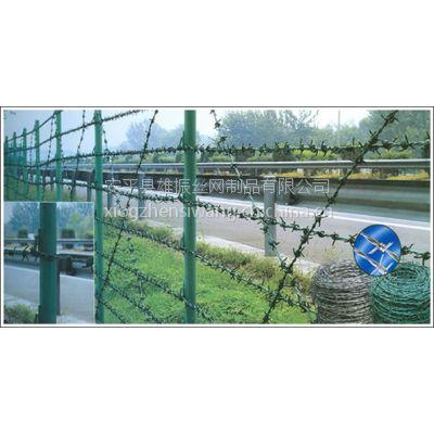 成都铁丝网围栏网多钱 果园铁丝网围栏网 带塑料皮绿色铁丝网围栏
