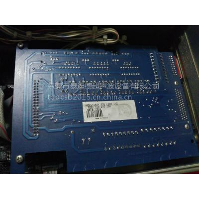维修必能信2000ea40KHZ高频超声波金属焊接机100-242-288程序板