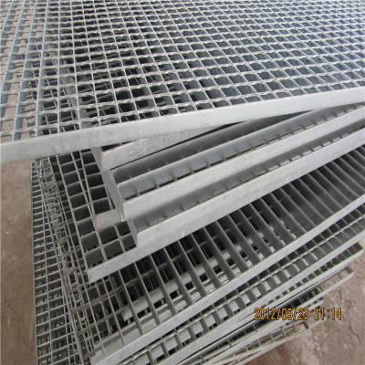 沟盖踏步板 pvc踏步板 聚酯格栅板