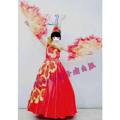 供应杭州演出服装出租,古典,现代,民族,开场, 古装,合唱服,礼服,旗袍,制服