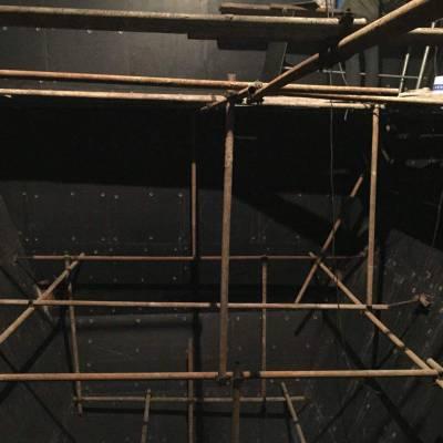 供应锅炉煤仓防磨衬板工程合格标准,储煤斗防粘堵衬板安装规范,超高分子量聚乙烯衬板生产厂家