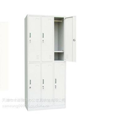 天津铁皮柜图片,更衣柜文件柜五节柜四门更衣柜玻璃文件柜各种铁皮柜样式
