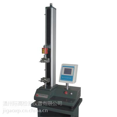 YG025P型电子缕纱强力机