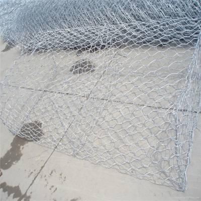 河床石笼网价格 加筋石笼网报价 格宾网护垫