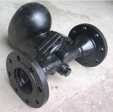 供应台湾DSC铸钢浮球式疏水阀FS08F