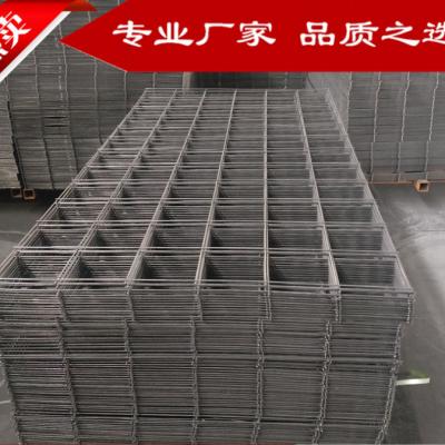 大厂10*10cm工程建筑钢丝网片/廊坊屋面2.5毫米线径焊接地暖网片厂家直营价格