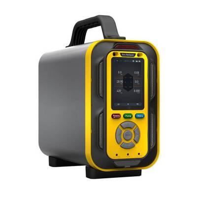 手提式氧气浓度分析仪TD6000-SH-O2气体测定仪_氧含量探测仪