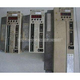 供应东莞YASKAWA安川伺服驱动器维修,SGDM-10ADA,SGDM-20ADA