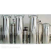 供应佰沃水处理设备经营精密过滤器设备,保安过滤器设备