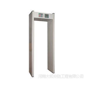 供应供应K308安检门—郑州安检门