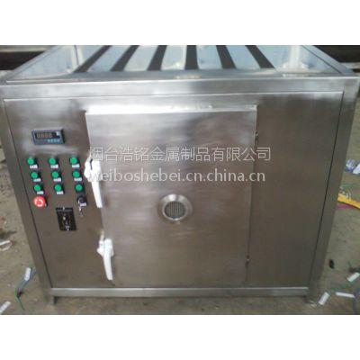供应口服液灭菌设备 浩铭微波灭菌箱