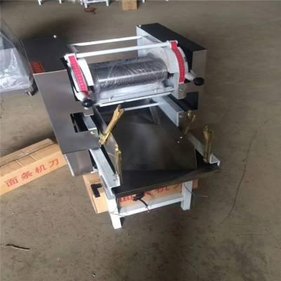 供应双桥不锈钢面条机 多种型号 带刻度的面条机
