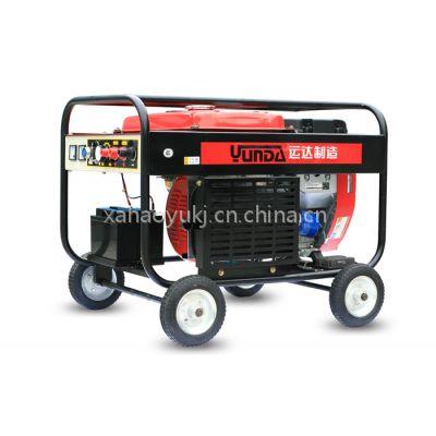 运达H300发电电焊机、运达发电电焊机维修、重庆运达发电电焊机
