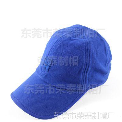 帽子厂家定制骑行男女运动帽棒球帽 出口男士帽 夏季户外太阳帽子