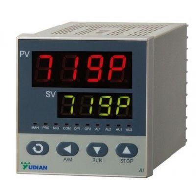 供应宇电AI-719P程序型智能调节器/温度控制器/温控表