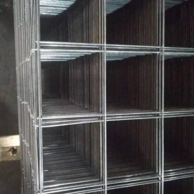 无锡4MM国标丝屋面抗裂钢丝网片&15CM孔径建筑钢丝网厂家报价