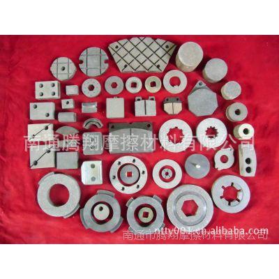 供应各类气动离合器机械摩擦片 刹车片。