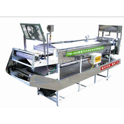 育征蒸汽式凉皮机厂家,贵州蒸汽凉皮机价格