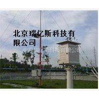 哪里购买校园气象站校园自动气象站价格RYS1008012型自动气象站生产厂家