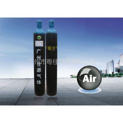 供应干燥空气|零级空气|Air|40L包装