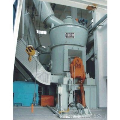 -长城机械GRMC35.31煤立磨|煤磨立磨