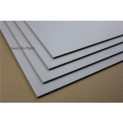 实心纸板 高档次的产品包装材料