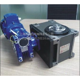 上海欢鑫凸轮分割器用涡轮减速机NMRV050/40--F YS7124-0.37KW