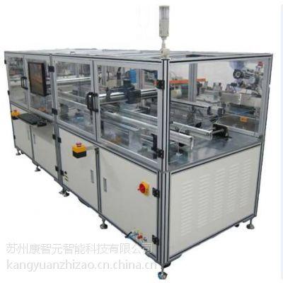 苏州自动喷码机供应商 无锡激光喷码机自动化生产商