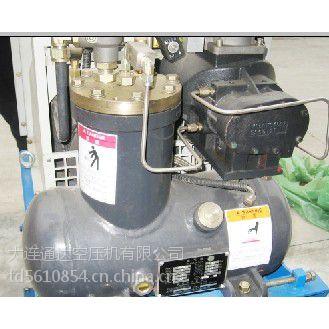 旅顺螺杆空压机开发研制公司、旅顺空压机价格表大连通达空压机有限公司