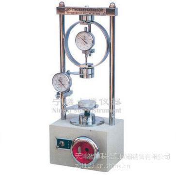宁曦YYW-2型应变控制式无侧限压力仪丨天津智博联仪器
