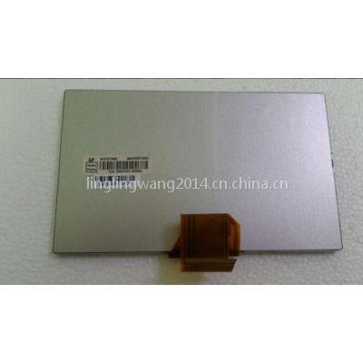 销售AT070TN02液晶显示屏,卖MCGS昆仑通态TPC7062KX触摸屏,提供维修服务