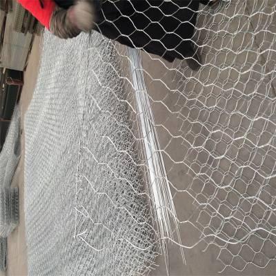 电焊石笼网 高尔凡石笼网价格 格宾网定制