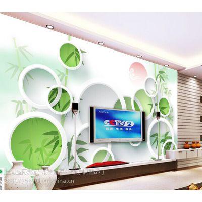 深圳市瓷砖玻璃印花机3D背景墙印花机效果好