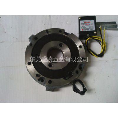 供应直供电机刹车器/电磁刹车器SWB2.5KG/通电刹车