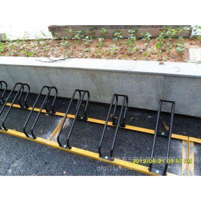 供应深圳自行车停放架厂家,南山区专用桂丰自行车车架