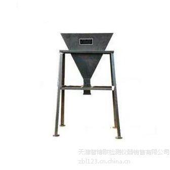 自密实混凝土抗离析性V型箱试验仪丨天津自密实V型漏斗箱