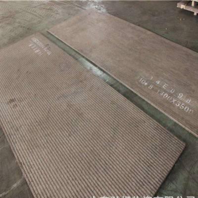 山东 优质耐磨板 堆焊钢板 6+4耐磨板 国龙 Q235A