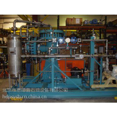 美国FLUITRON隔膜压缩机-Y7 Duplex型 适用所有气体